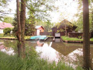Wandern im Spreewald oder eine Kanutour: Sie haben die Wahl!