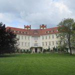 Beim Wandern im Spreewald auf keinen Fall verpassen: das Schloss Lübbenau