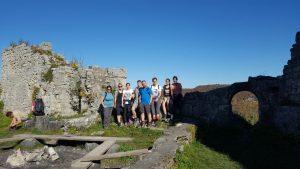 Wir freuen uns über neue Teilnehmer bei unseren Gruppenwanderungen in Baden Württemberg und Umgebung!