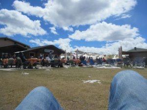 Chillen und Wandern auf dem Monte Baldo: kein Problem!