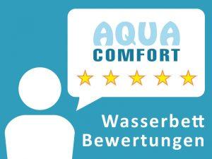 Welche Erfahrungen haben andere mit Wasserbetten in Regensburg gemacht?