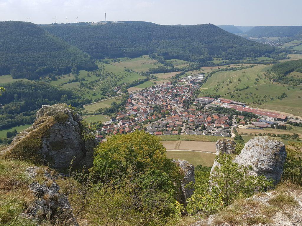 Der Premiumwanderweg Felsenrunde der Löwenpfade wurde als einer der schönsten seiner Art in ganz Deutschland gekürt!