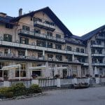 Wer heute um den Pragser Wildsee wandern möchte, der kann direkt im Hotel seine Unterkunft buchen