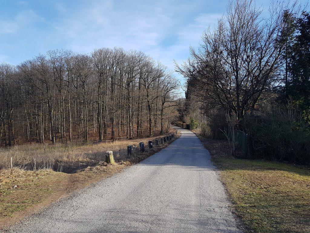 Einfache Wege erleichtern die Strecke, gehen wir von Untertürkheim zur Burg Esslingen wandern!