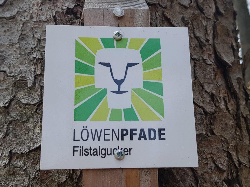 Den Löwenpfad Filstalgucker wandern wir gemütlich ab Geislingen/Steige!