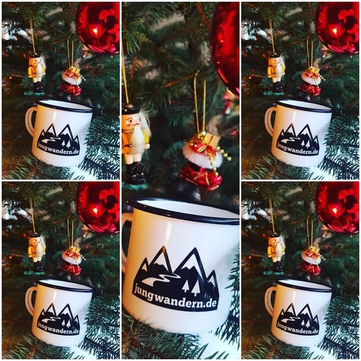 Ideen für Geschenke zum Thema Wandern zu Weihnachten