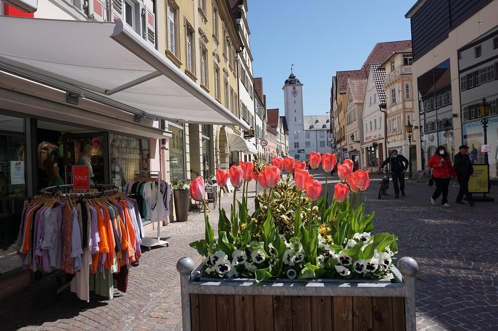 Innenstadt Bad Mergentheim